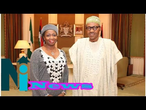 Buhari's aide reacts to controversial 'Martin Luther King award' to president