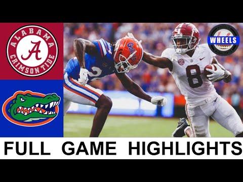 Download #1 Alabama vs #11 Florida Highlights | College Football Week 3 | 2021 College Football Highlights