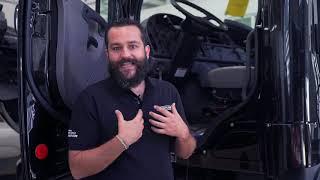 El mejor programa para los Truckeros que aman Freightliner