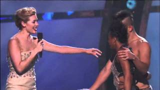 SYTYCD Sasha and Marc Season 8 Episode 22 Raise Your Weapons.avi