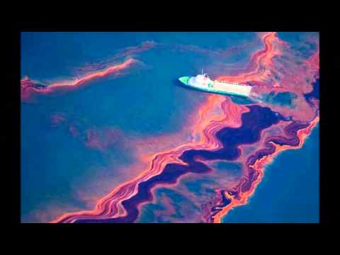 Water Pollution and Oil Spills