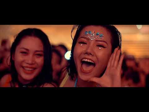 SIAM Songkran Music Festival 2019 Aftermovie