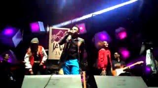 Teza Sumendra - Uptown Funk at Java Jazz Festival 2016