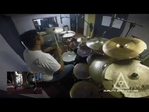 Dream Theater - Erotomania (Drum Cover by Chucho RomUs)