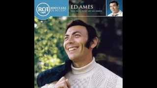 Ed Ames   They Call The Wind Mariah