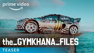 The Gymkhana Files - Official Teaser Trailer | Prime Video