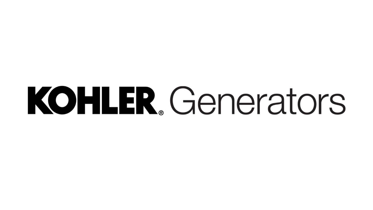 KOHLER Generators | Videos