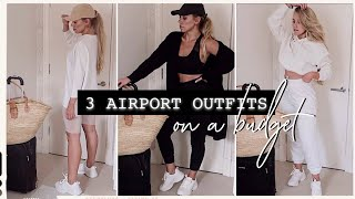 PRIMARK HAUL | AIRPORT OUTFIT IDEAS | COMFY CASUAL DATE NIGHT