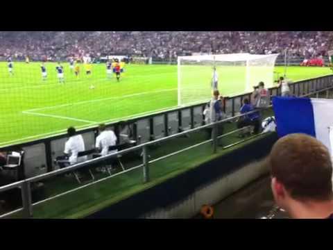 Schalke 04 - HJK Helsinki