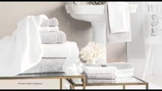 "Spot ""La Vanguardia"" tovalloles Zara Home Thumbnail"