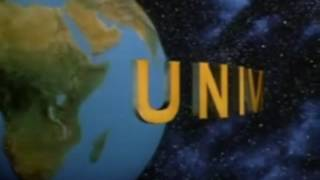 Universal Pictures (Reversed Version) (1991-1995) HD