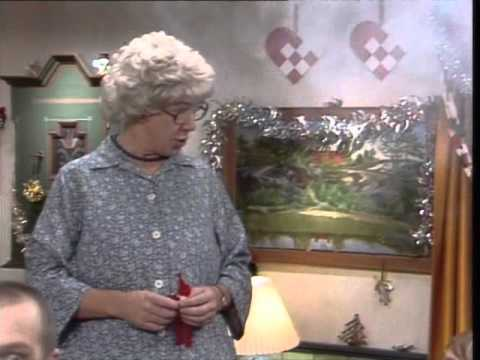 The Julekalender 1993 morsomt klipp
