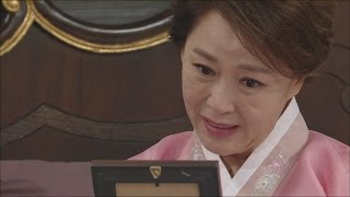 Gambar cover [Mom] 엄마 37회 - Hwa Yeon, tears while watching ex-wife picture 20160109