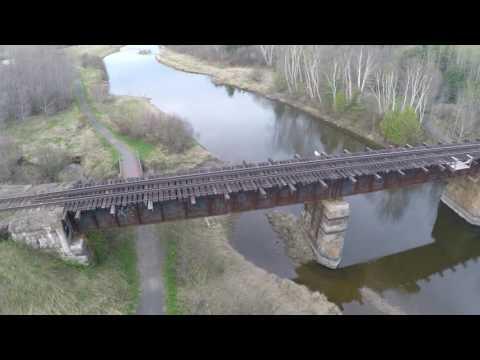 Eel River Crossing 2016