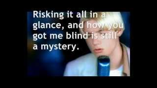 As Long As You Love Me- Backstreet Boys (Lyrics)
