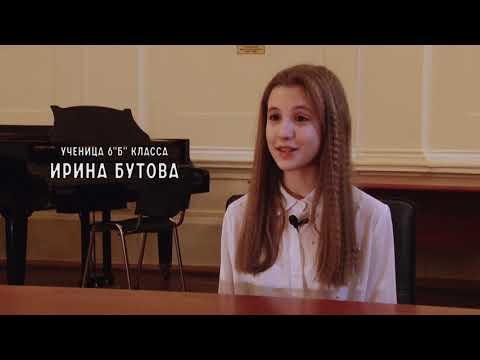 """Видеофильм о сводном хоре """"Гармония"""""""