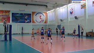 Череповецкие школьницы выиграли «Серебряный мяч»
