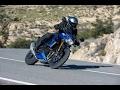 Suzuki GSX-S 750 | Presentación / Primera Prueba / Test / Review en español | motos.net