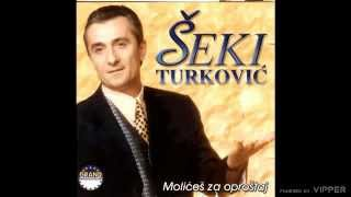 Seki Turkovic - Na ranu rana - (Audio 2000)