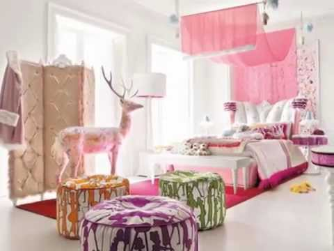 awesome 3 creative girl bedroom ideas youtube