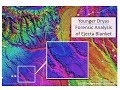 Younger Dryas Forensic analysis of ejecta blanket
