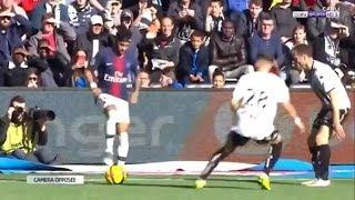 Genio o provocador El regate de Neymar que genero polemica