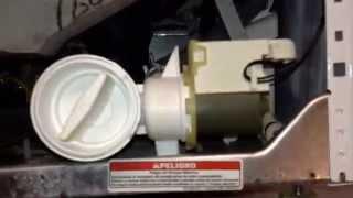 whirlpool f21 code easy fix