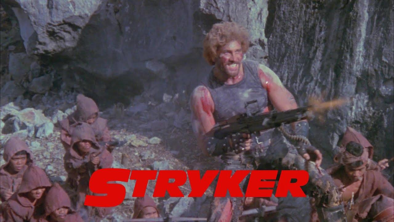 Download Stryker (1983) Bande annonce française VF- HD