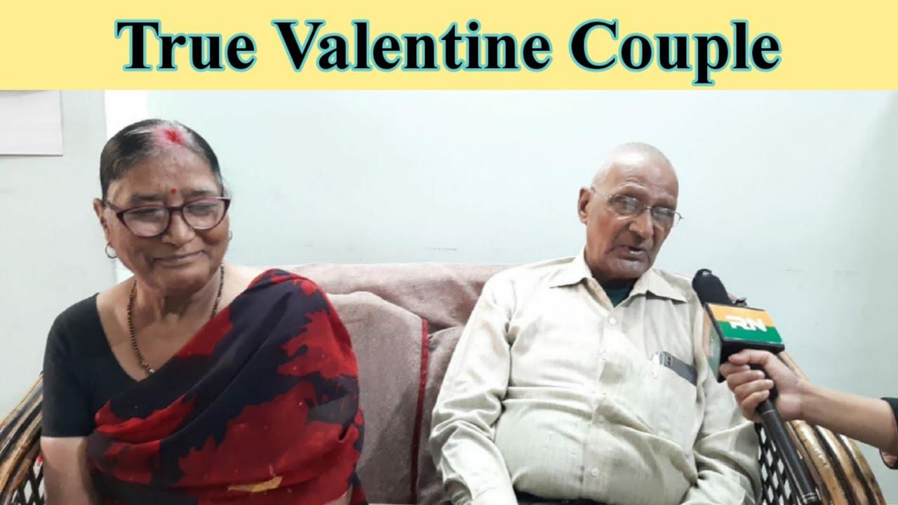 Happy Valentine's Day | Rebel News India | True Couple Goals