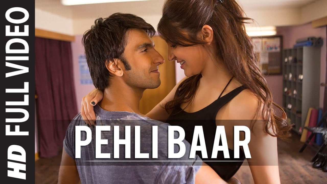 'Pehli Baar' VIDEO Song | Dil Dhadakne Do | Ranveer Singh, Anushka Sharma | T-Series