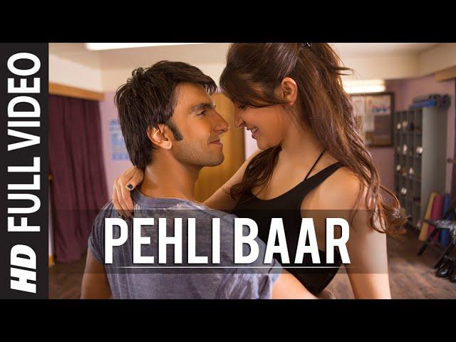 'Pehli Baar' VIDEO Song | Dil Dhadakne Do | Ranveer Singh, Anushka Sharma | T-Series