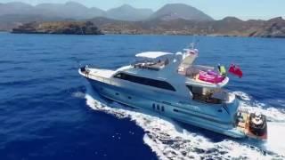 Аренда/ Продажа яхт в Греции(, 2016-10-27T12:26:55.000Z)