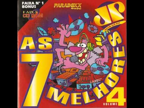 12 East Side Beat feat. Max - Back for Good - As 7 melhores volume 4 (1995)
