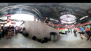 Mecedes-Benz Stadium 360 Series - Stadium Technology