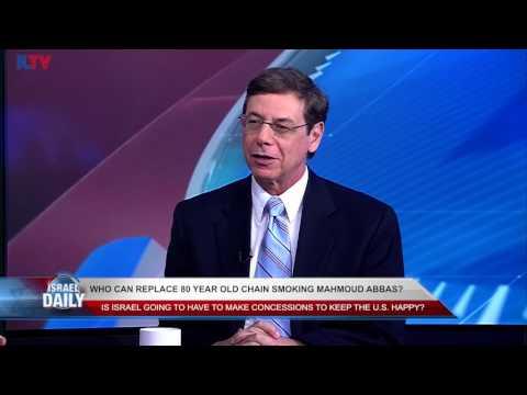 Danny Ayalon, Senior Israeli Diplomat - June 21, 2017