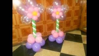 Video curso de decoracion con globos  en lima download MP3, 3GP, MP4, WEBM, AVI, FLV Agustus 2018