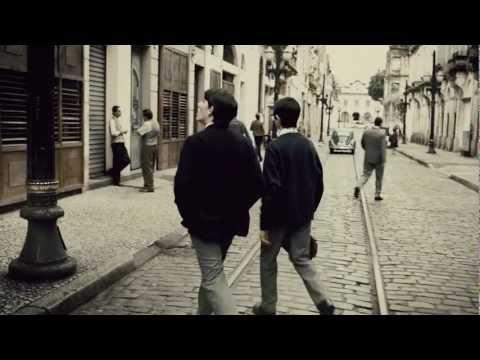 Trailer do filme Boca a Boca