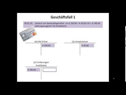 LMS.at - Verkauf mit Kredit- und Bankomatkarte