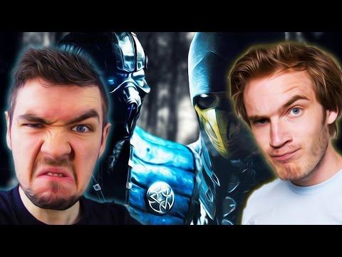 Thumbnail: A BATTLE FOR THE AGES | Mortal Kombat X
