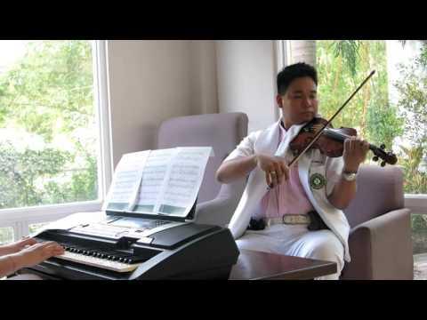 My Valentine Jim Brickman Violin and Piano Cover