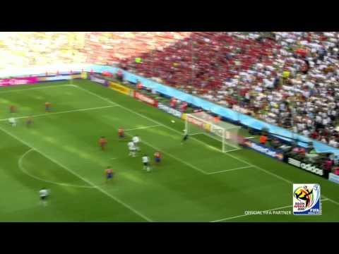 SONY Demo FIFA World Cup 1080i ** HD**