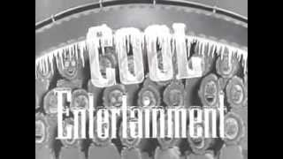 Gambar cover Vintage 1940s Cool Entertainment Theater Ad