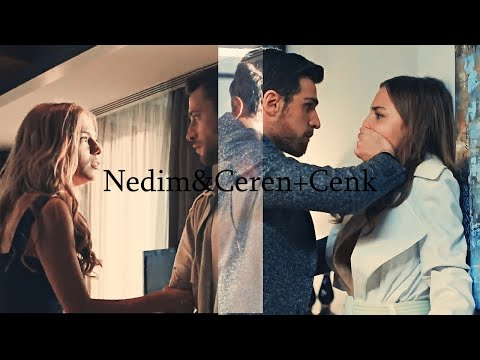 NedCer+Cenk   Zalim İstanbul   3 Kalp