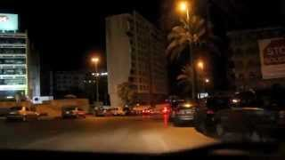 Beirut by night - NightDriving