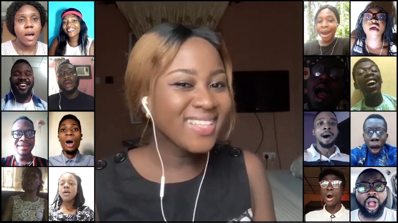 Download Muo Nso Gbadata (Virtual Choir Recording)