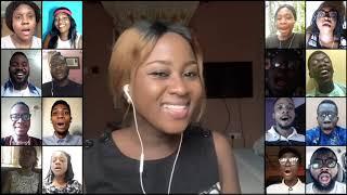 Muo Nso Gbadata (Virtual Choir Recording)