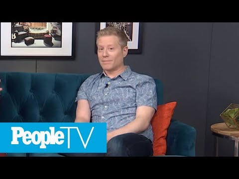 Anthony Rapp On Playing 'Star Trek's First Openly Gay Character ...