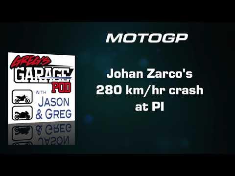 Greg's Garage Pod With Jason And Greg - Ep. 1