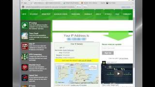 How to Change IP Address Online