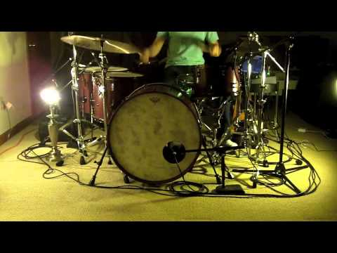 Snapshot Drum Cover